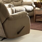 Klaussner Furniture Recliners