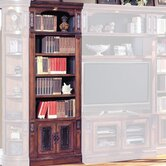 "DaVinci 32"" Open Top Bookcase"