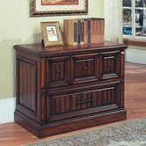 Parker House Furniture Filing Cabinets