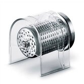 Universal Plus Fine Grating Disk