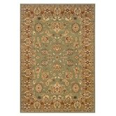 Adana Green/Gold Rug