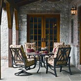 Villa 5 Piece Dining Set