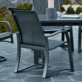 Momentum Sling Supreme Dining Arm Chair