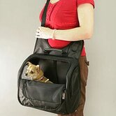 Pet Messenger Bag