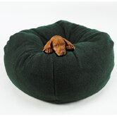 Bowser Ball Dog Bed