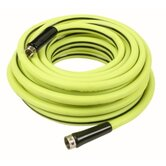 Flexzilla 5/8  X 75  Zillagreen Water Hose W/ 3/4