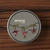 emma at home by Emma Gardner Candles