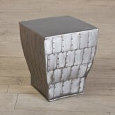 Square Nainital End Table