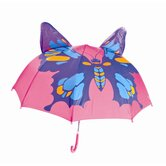 Butterfly Umbrella