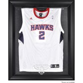 NBA Logo Jersey Display Case