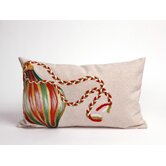Visions II Ornament Pillow