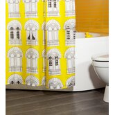 Viiskulma Shower Curtain