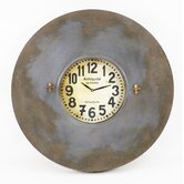 Zentique Inc. Clocks