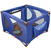 Home 'N Go Pet Pen in Cobalt Blue (X-Large)