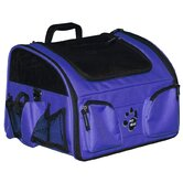 Ultimate Traveler 4-in-1 Pet Carrier in Lavender