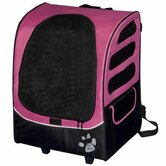 I-GO2 Pet Carrier Plus in Pink