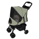 Stroller Weather Cover for Happy Trails Pet Stroller