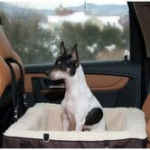 Extra Large Pet Booster Car Seat