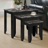 Monarch Specialties Inc. Nesting Tables