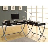 3 Piece Corner Desk