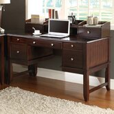 Office Desk and Hutch