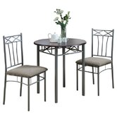 Monarch Specialties Inc. Dining Sets