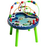 Sand Surf'n Safari Magnetic Activity Table