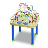 Educo Finger Fun Bead Maze Table