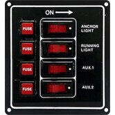 Unified Marine Electronic Accessories