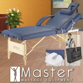 Coronado Salon LX Package Massage Table