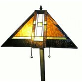 Mission Floor Lamp