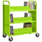Sandusky Cabinets Book Trucks