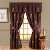 Browning Drapes and Valances Sets