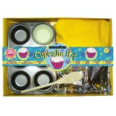 Kids Complete Cupcake Making Kit