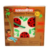 Sassafras Swing Set Accessories