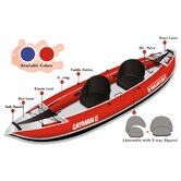 Maxxon Inflatables Kayaks