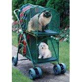 Kittywalk Pet Strollers & Carriers