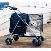 5th Avenue SUV Pet Stroller