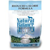 Reduced Calorie Formula Dry Dog Food