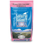 Reduced Calorie Cat Food