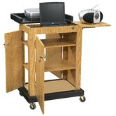 Smart Cart Lectern