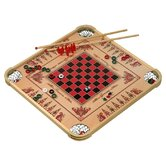 Carrom Table Top Games