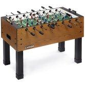 Carrom Foosball Tables