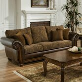 Simmons Upholstery Sleeper Sofas
