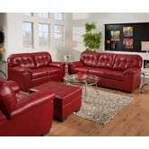 Cardinal Sofa Set