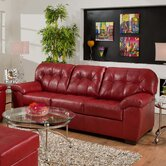 Cardinal Sofa