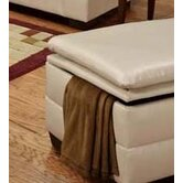 Sebring Storage Ottoman