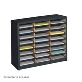 Value Sorter Organizer (24 Compartments)