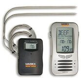 Redi-Chek Dual Probe Remote Thermometer
