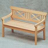 Skagerak Denmark Outdoor Benches